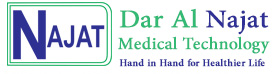 Dar Al Najat Medical Technology